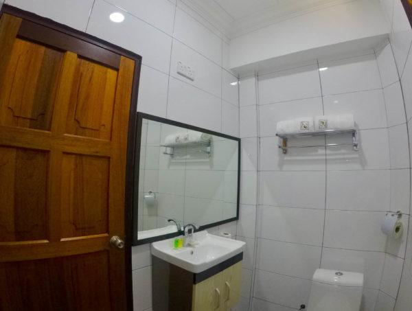 Standard room-Astana-Az-Zahrah
